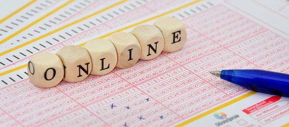 Lotto Online Wieder Erlaubt