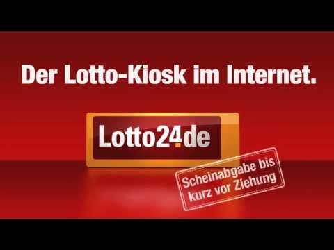 Web Lotto24 Erfahrungen