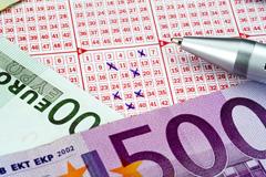 Würden Sie nach einem Lottogewinn ihren Job aufgeben?