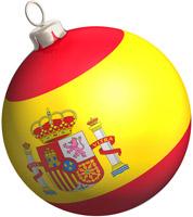 El Gordo Weihnachtslotterie