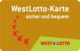 WestLotto-Karte