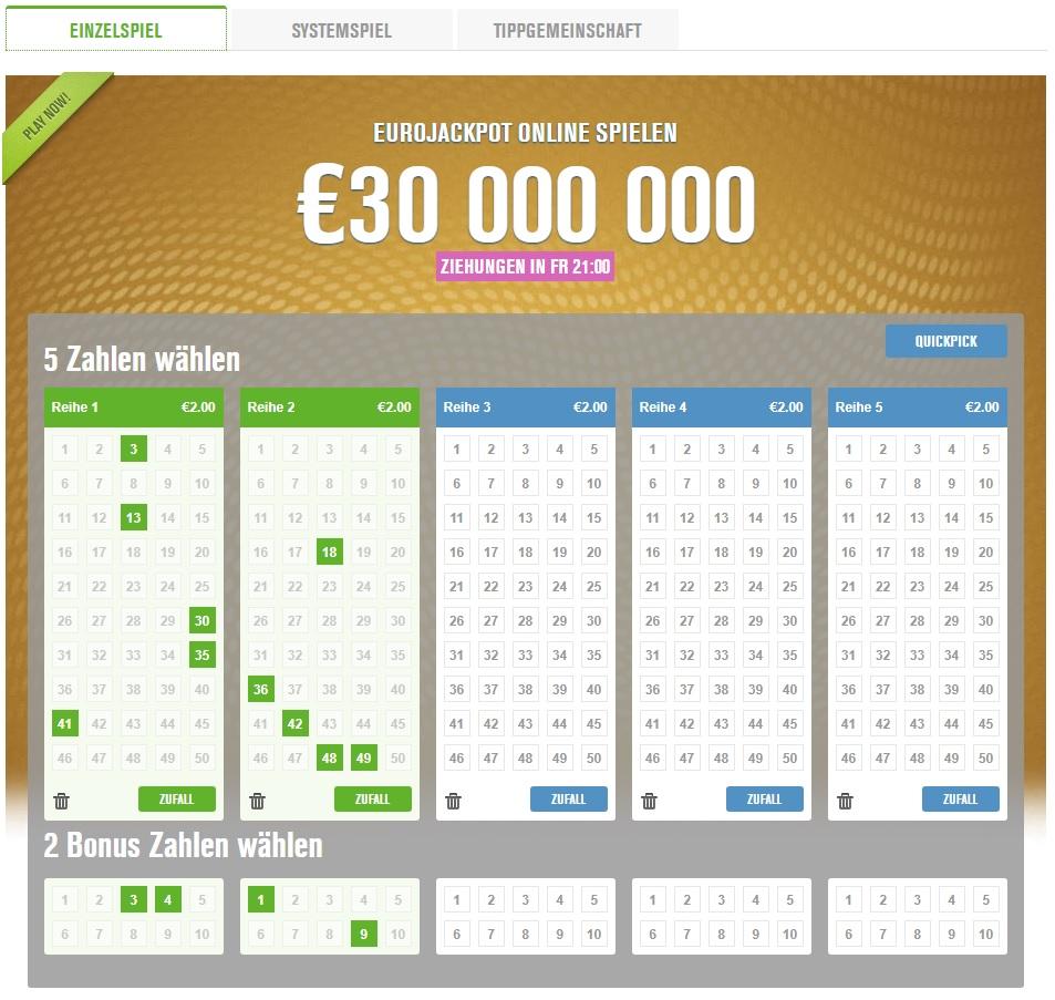 online casinos mit frei wählbarem einsatz