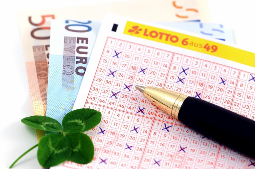 Lottogewinne
