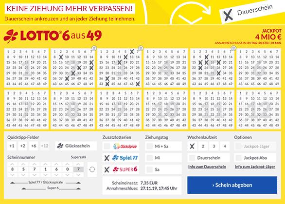 Lotto24 Anmelden